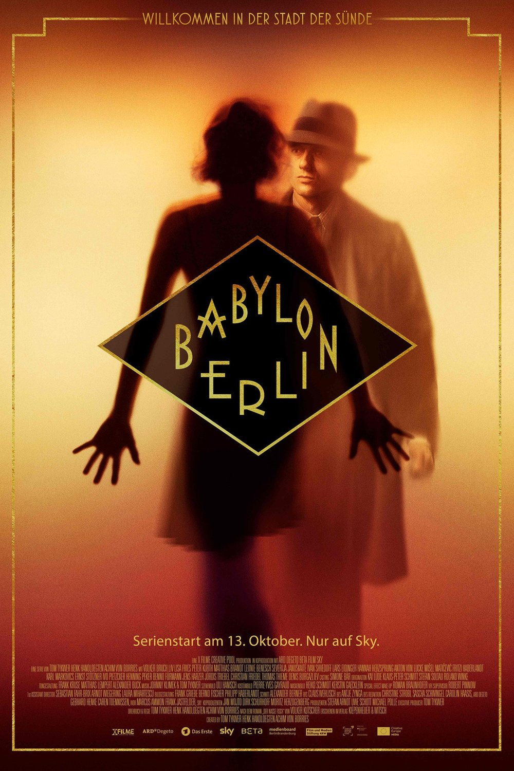 Babylon Berlin Staffel 3 Ard